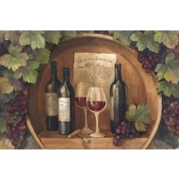 Albena Hristova - At The Winery