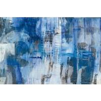 Melissa Averinos - Industrial Blue