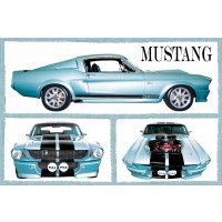 Ford Mustang - Fabulous
