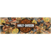 Harley Davidson - Classic Travel