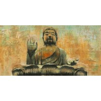 Dario Moschetta - Buddha the Enlightened