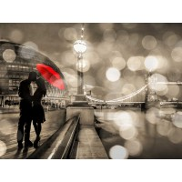 Dianne Louner - Kissing In London