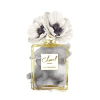 Amanda Greenwood - Perfume Bottle Bouquet III