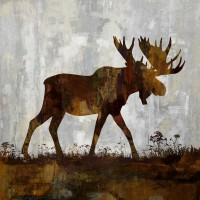 Carl Colburn - Moose
