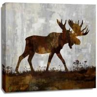 Carl Colburn - Moose