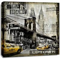 Dylan Matthews - Landmarks NYC