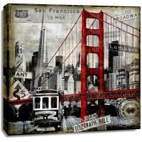 Dylan Matthews - Landmarks San Francisco