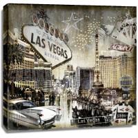 Dylan Matthews - Las Vegas
