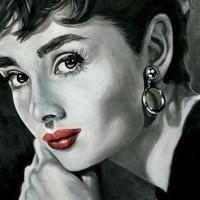 Frank Ritter - Audrey Hepburn II