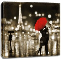 Kate Carrigan - A Paris Kiss