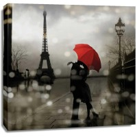 Kate Carrigan - Paris Romance