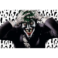 DC Comics - Joker - The Killing Joke