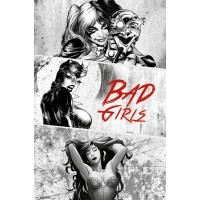 DC Comics - Bad Girls
