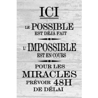 Ici - Miracles