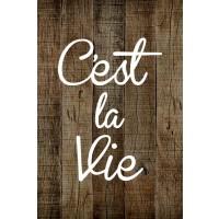 BBR - C'est la vie