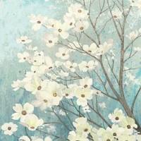 Albena Hristova - Gardenia Blossom Turquoise