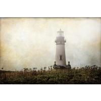 Debra Van Swearingen - Lonely Lighthouse II
