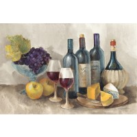 Albena Hristova - Wine and Fruit I v2 Light