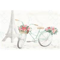Dina June - Boho Ride I
