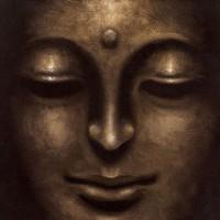 Mahayana Kunst - Gautama II