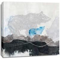 Louis Duncan-He - Bear 1