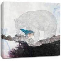 Louis Duncan-He - Bear 2