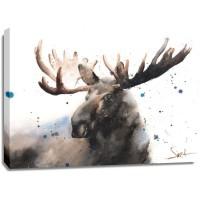 Eric Sweet - Moose