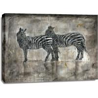 Marta Wiley - Zebras