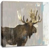 Aimee Wilson - Moose Tails II