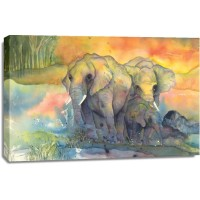 Chris Paschke - Elephants Crop