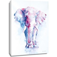 Aimee Del Valle - An Elephant Never Forgets
